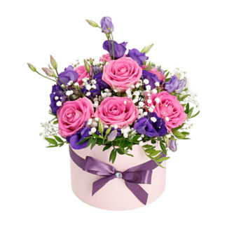Särav lillekarp